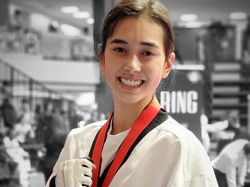 A0, Evolution Martial Arts Westborough MA