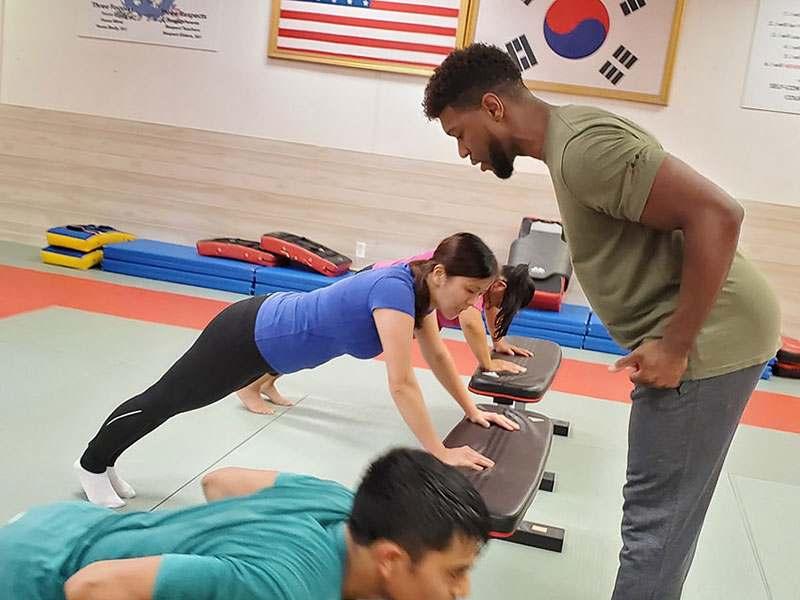 adult martial arts classes in westborough